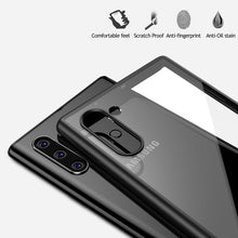 Load image into Gallery viewer, samsung Galaxy Note 10 Case Note10 Plus Cover Vpower Ultra Slim