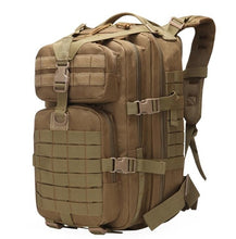 Load image into Gallery viewer, Military Tactical Assault Pack Backpack