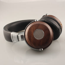 Load image into Gallery viewer, Stereo Headphone Open Dynamic Wooden