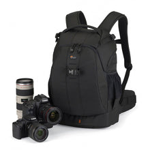 Load image into Gallery viewer, Camera Photo Bag Backpacks+ ALL Weather Cover