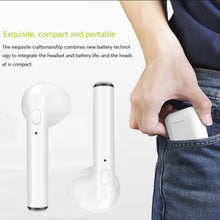Load image into Gallery viewer, Mini Wireless Bluetooth Earphone Stereo Earbud Headset