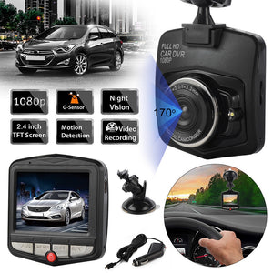 Portable Mini DVRs Car Camera Dash Record