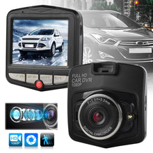 Load image into Gallery viewer, Portable Mini DVRs Car Camera Dash Record