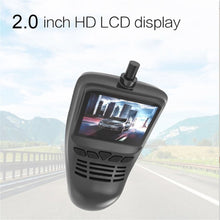 Load image into Gallery viewer, Dash Cam Car DVR  Full HD 1080pWide Angle Sensor