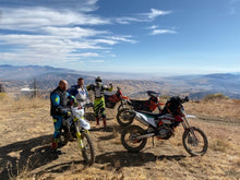 Load image into Gallery viewer, Dirt bike rentals, Enduro