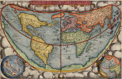 5 Historical Maps That Got It Wrong