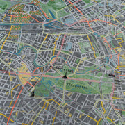 BERLIN  CITY MAP