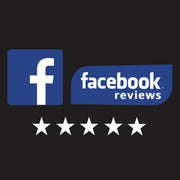Facebook Reviews Star Rating