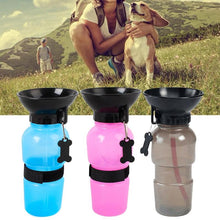 Load image into Gallery viewer, Hydro Dog Water Bottle