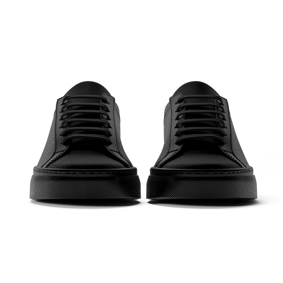 Limited Edition 405 Classic Low in Black - Sobos.com