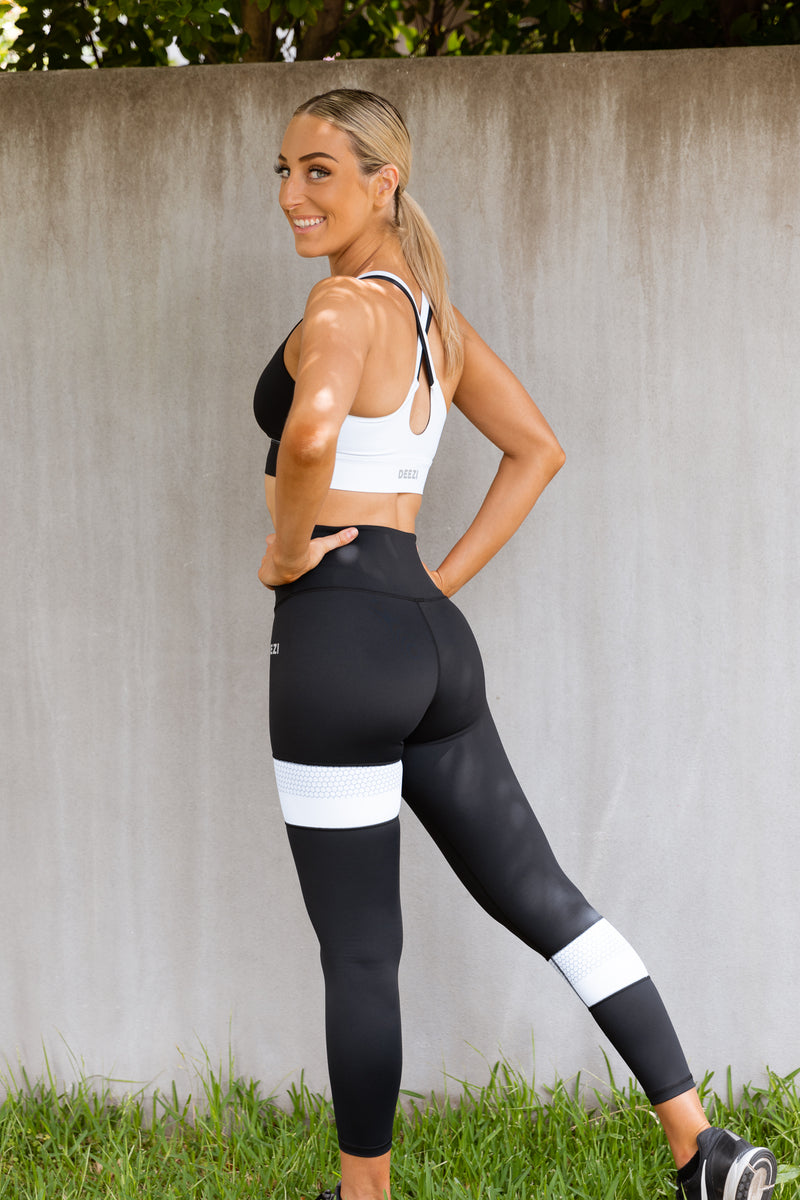 Deezi Active Honeycomb Crop