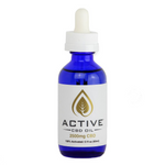 *BEST SELLER* CBD MCT Oil Tincture THC FREE - 2500mg Tincture