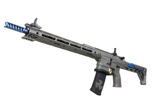 G&G Cobalt Kinetics BAMF TEAM AR15 Airsoft AEG Training Rifle