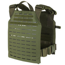 Load image into Gallery viewer, Condor LCS Sentry Plate Carrier OD Green