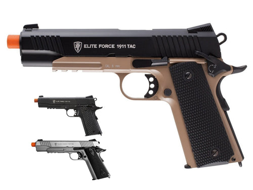 Elite Force 1911 Tactical