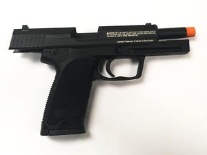 HK USP C02 Blow back Pistol