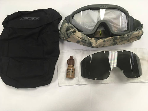 Surplus Military ESS Goggle Kit Profile NVG