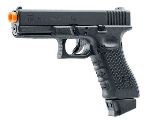 Elite Force Glock 17 Gen 4 Co2 by VFC
