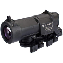 Load image into Gallery viewer, Phantom Gear 1-4x Adjustable Scope