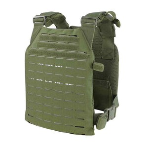 Condor LCS Sentry Plate Carrier OD Green