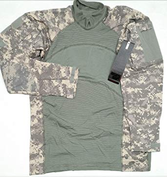 Surplus Massif ACU Combat Shirt