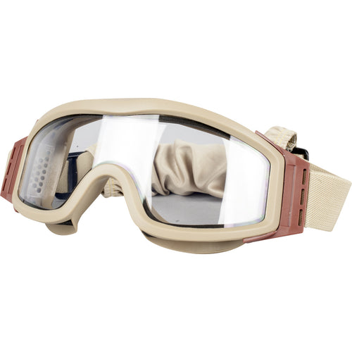 Valken Tactical Tango Thermal Goggles Tan