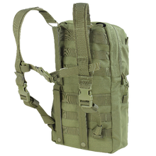 Load image into Gallery viewer, Condor Hydration Carrier II OD Green
