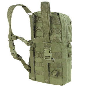 Condor Hydration Carrier II OD Green