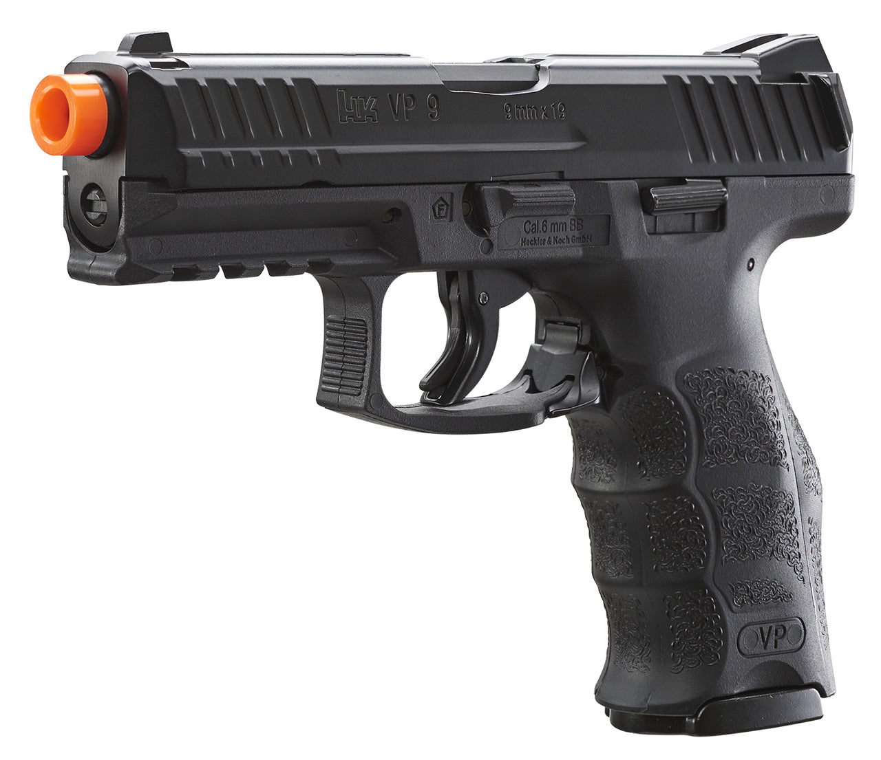 HK VP9 C02 Blow Back Pistol