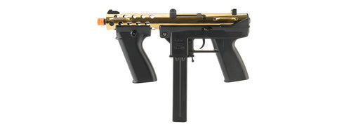 Echo1 General Assault Tool ( GAT ) Airsoft AEG Sub Machine Gun