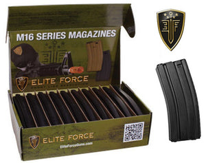 Elite Force M4 Midcap Magazine