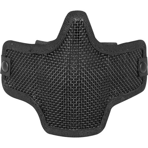 Lower Mesh Face Protection