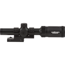 Load image into Gallery viewer, Valken Scope 1-4x20 w/Mount Mil-Dot Reticle