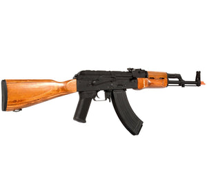 CYMA AKM CM048 Full Metal Real Wood