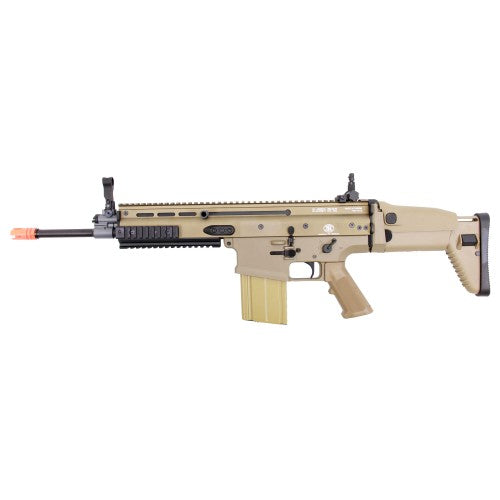 FN SCAR H Battle Rifle