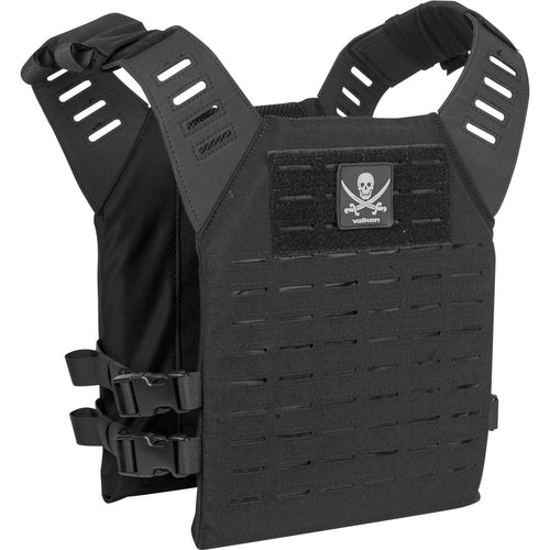 Alpha Plate Carrier Laser Cut