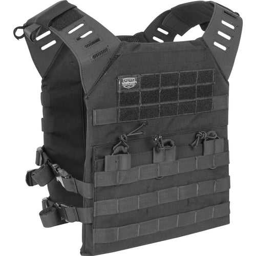 Valken Plate Carrier II XL
