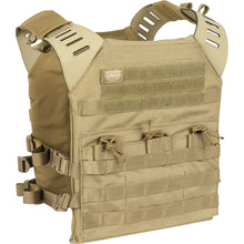 Load image into Gallery viewer, Valken Plate Carrier II XL