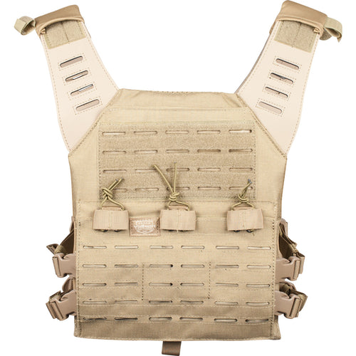 Valken Laser Cut Plate Carrier