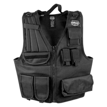Load image into Gallery viewer, Basic Tactical Vest (Adjustable)