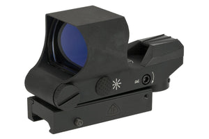 Trinity Force Reflex V Sight, Multi Reticle
