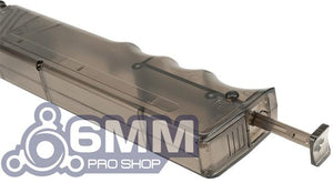 400 Round SMG Mag Size Airsoft Universal BB Speed Loader