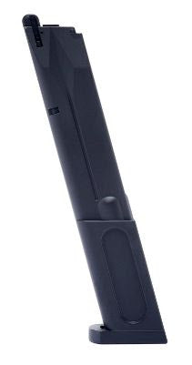 Beretta M92 A1 Extended 40rd Co2 Magazine