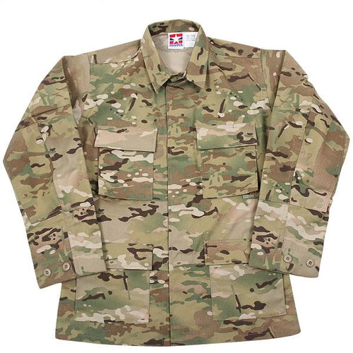 Propper Multicam BDU Blouse - Medium Regular