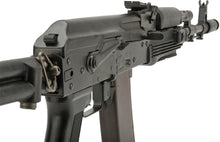 Load image into Gallery viewer, LCT Airsoft Full Metal STK-74 Tactical AK Series Airsoft AEG