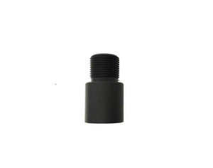 CNC 14mm + to 14mm - Thread Adapter