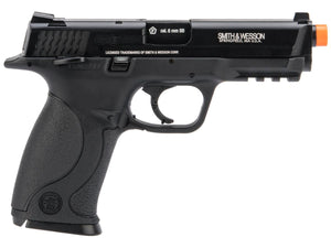 Smith & Wesson M&P40 Co2 Blowback