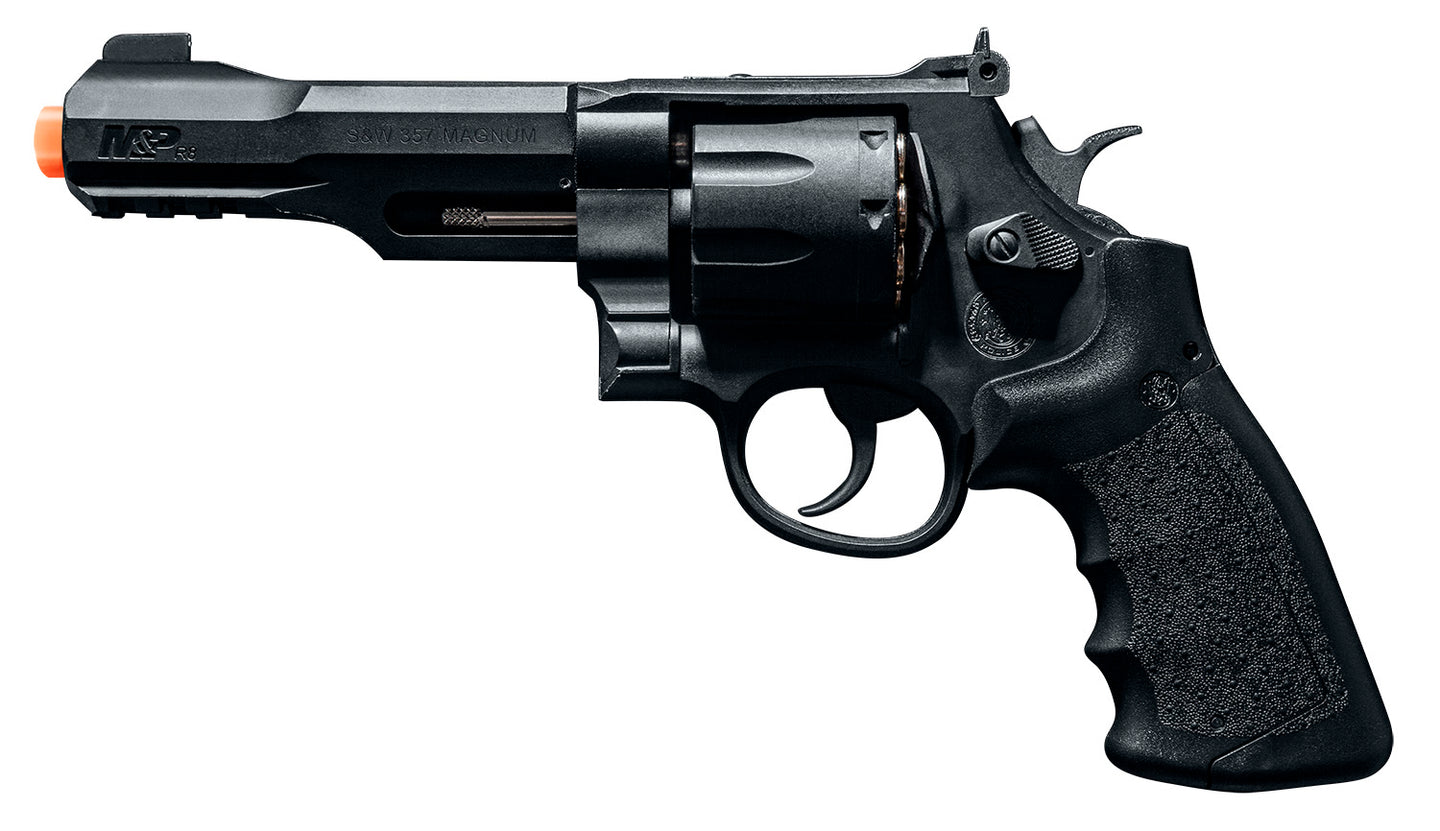 Smith & Wesson Licensed M&P R8