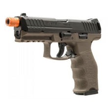 Load image into Gallery viewer, HK VP9 Tactical Gas Blow Back Pistol