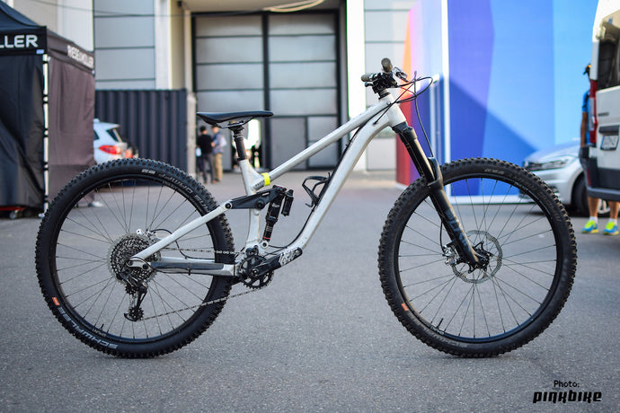Privateer 161 - Pinkbike First Look